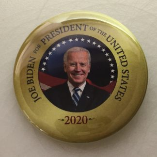 Joe Biden Campaign Buttons