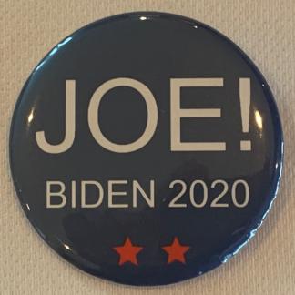 JOE! Biden 2020
