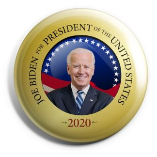 Joe Biden Buttons (BIDEN-801)