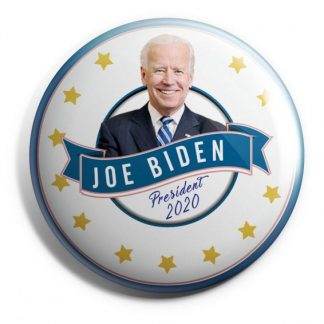 Joe Biden Buttons (BIDEN-807)