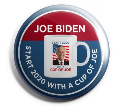 Joe Biden Buttons (BIDEN-702)