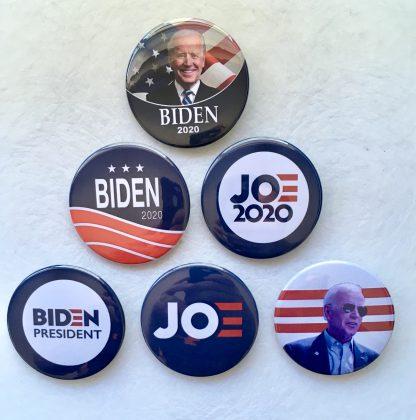 Joe Biden for President (601-ALL)