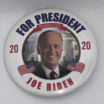 Joe Biden Buttons (BIDEN-706)
