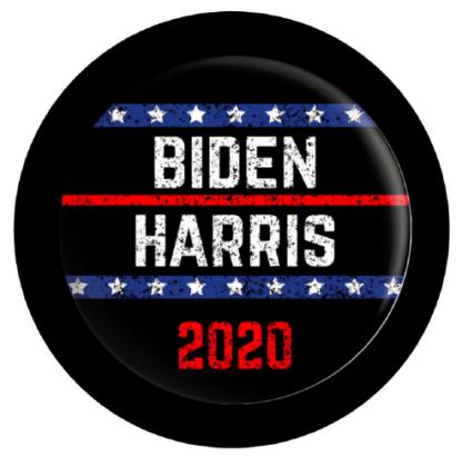 Biden Harris - vintage