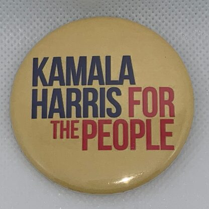 Kamala Harris For The People